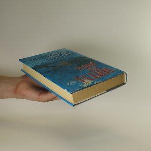 antikvární kniha Mrtvá beze jména, 2001
