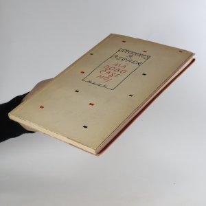 antikvární kniha Má dobo, čase můj, 1956