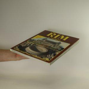 antikvární kniha Řím a Vatikán, 1996