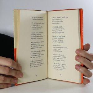 antikvární kniha Dům u cesty, 1960