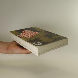 antikvární kniha Skandál jménem Marilyn, 1992