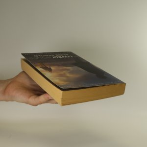 antikvární kniha The Lovely Bones, 2009