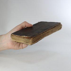 antikvární kniha Řeči, Episstoly a Ewangelia na wssecky neděle a swátky přes celý rok, i umučenj nasseho Spasitele , 1818