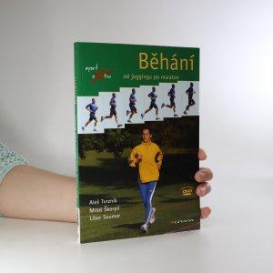náhled knihy - Běhání. Od joggingu po maraton (vč. DVD)