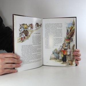 antikvární kniha Pohádky tisíce a jedné noci, 2011