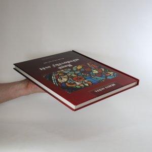 antikvární kniha Raně středověký svět, 1998
