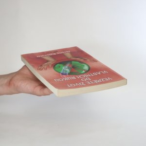 antikvární kniha Vezměte život do vlastních rukou, 1993