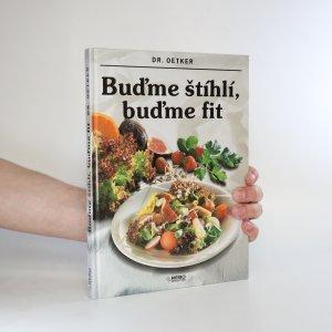 náhled knihy - Buďme štíhlí, buďme fit