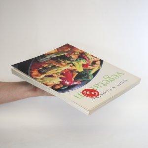 antikvární kniha What's cooking. Vegetarian, 2000
