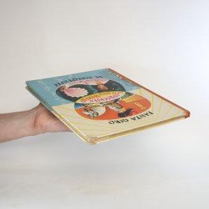 antikvární kniha Sprookjes uit de gehele wereld. Fanta Giro, De Schelpenfee, 1966