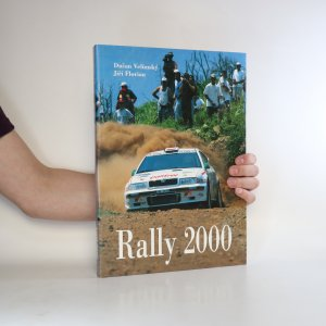 náhled knihy - Rally 2000