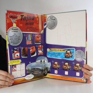 antikvární kniha Auta. knížka na rok 2012 , 2011