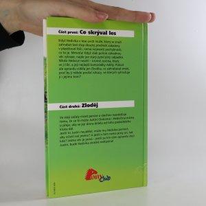 antikvární kniha Nebezpečné léto 2, 2008