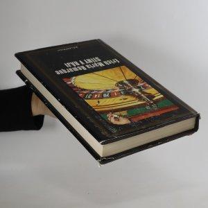 antikvární kniha Stíny v ráji, 1987