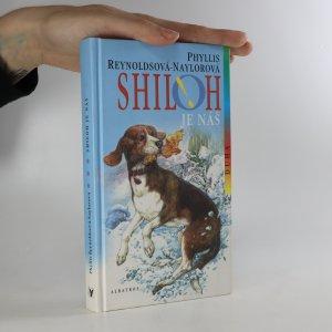 náhled knihy - Shiloh je náš!