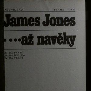 antikvární kniha .....až navěky. 1.-5. díl (2 svazky), 1985