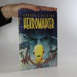 náhled knihy - Nekromancer