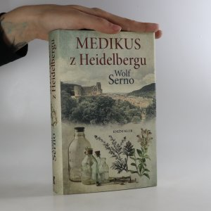 náhled knihy - Medikus z Heidelbergu
