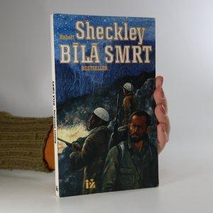 náhled knihy - Bílá smrt