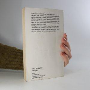 antikvární kniha Bílá smrt, 1992